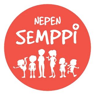 Nepen Semppi-logo
